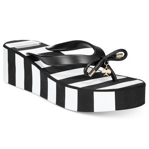 Kate Spade New York Rhett Wedge Sandals